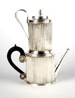 Основные типы кофемашин